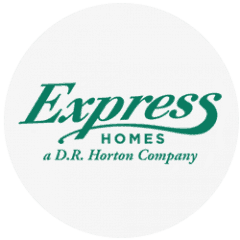 Express homes logo