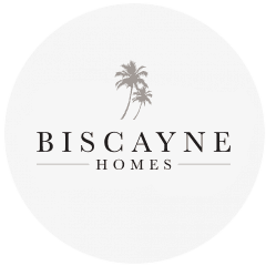 Biscayne Homes logo